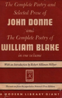 the writings of shakespeare and donne essay